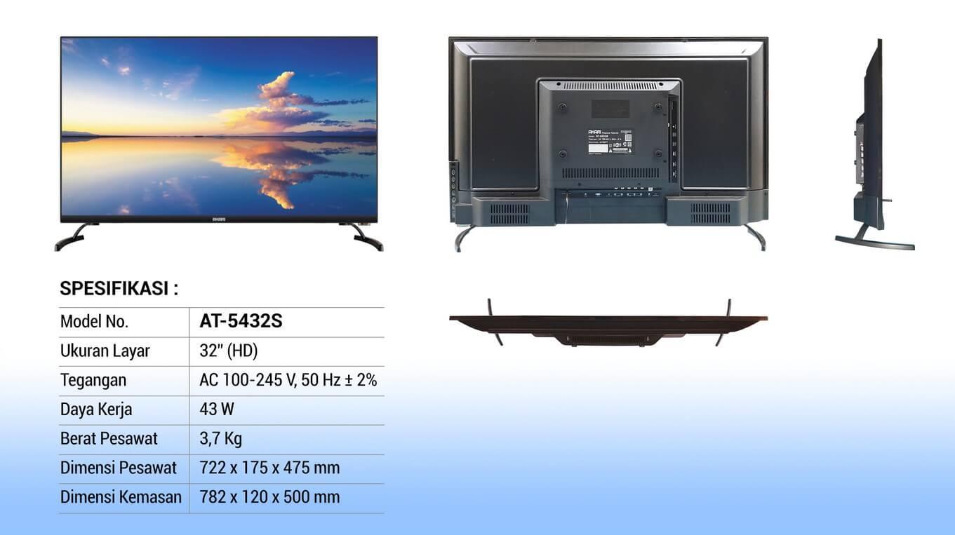 AT-5432S